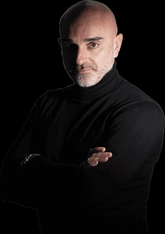 Davide Paccassoni Mental Coach Certificato metodo Business di eceellenza per professionisti e pmi